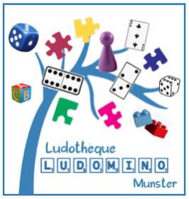 Ludomino à Munster