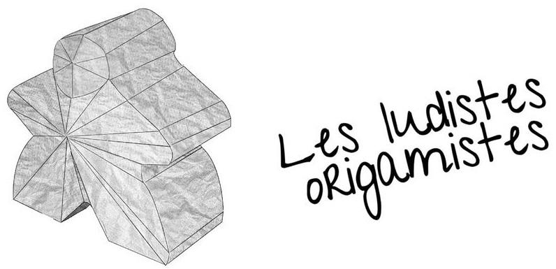 Les Ludistes Origamistes